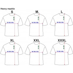 Koszulka męska - Własny nadruk, zdjęcie, grafika