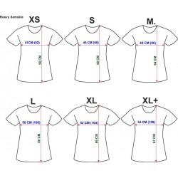 Koszulka Damska - Najfajniejsze babeczki rodzą się w marcu