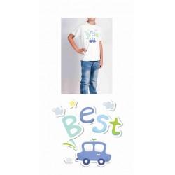 Koszulka dziecięca - Best chłopieca