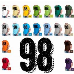 Koszulka męska - 98