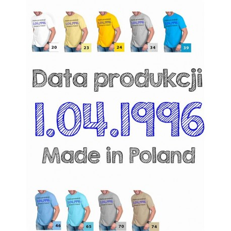 Data Produkcji