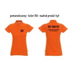 Koszulka Damska Polo - I'm Not 26!
