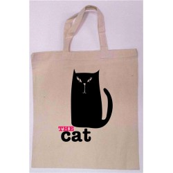 Torba - THE CAT