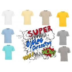 Koszulka męska - Super Ojciec Chrzestny