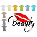 Koszlka damska -  Beauty