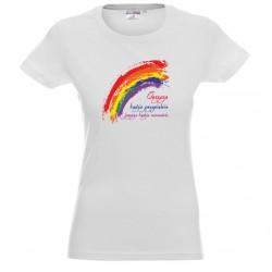 Koszulka damska - Jeszcze będzie przepięknie