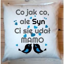 Poduszka z nadrukiem - Co...